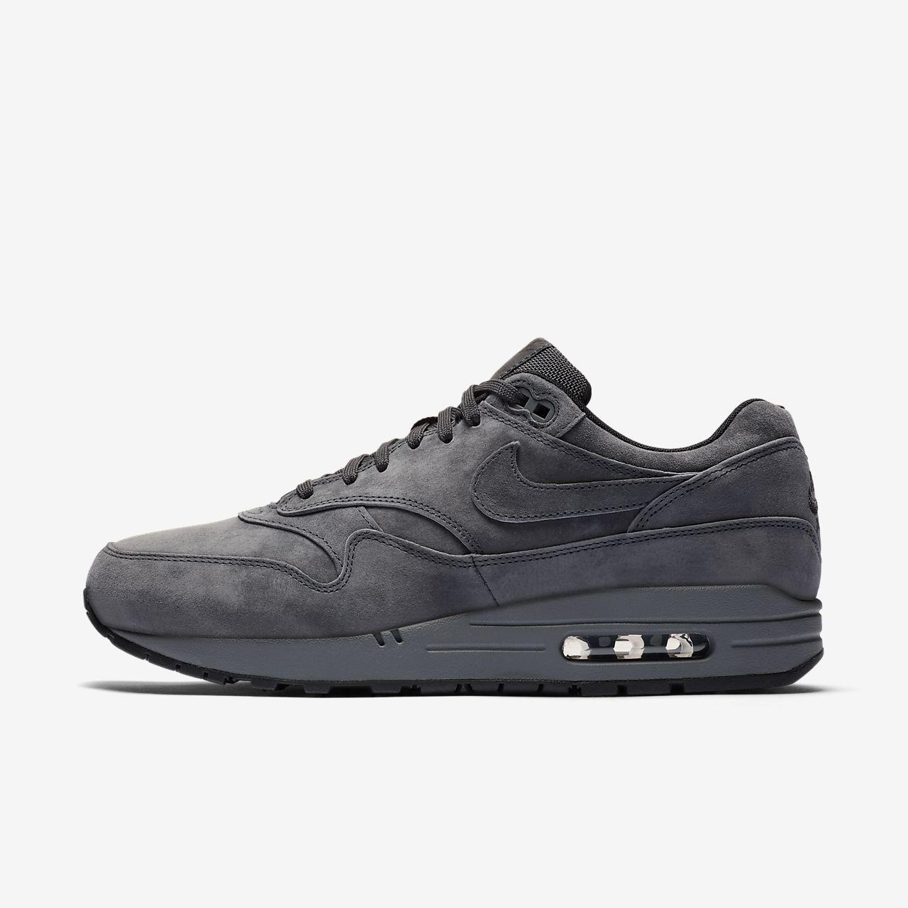 b78a22f9baf Nike Air Max 1 Premium Men s Shoe. Nike.com SI