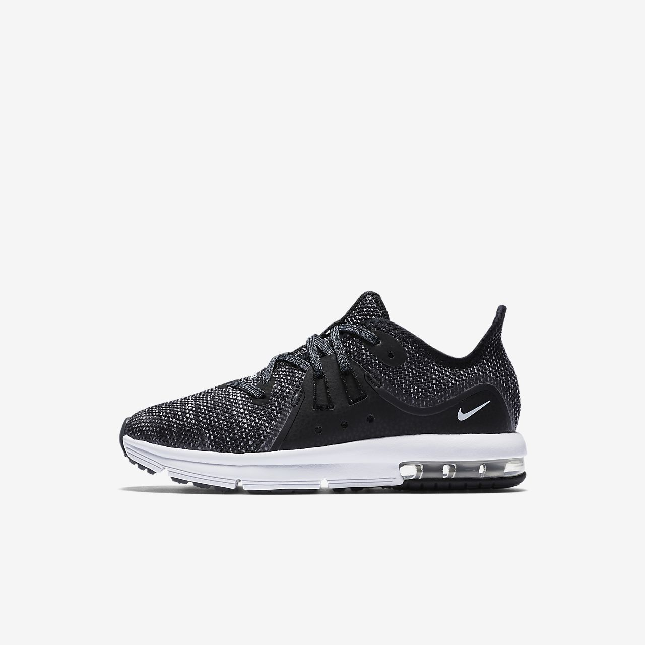 Chaussure Nike Air Max Sequent 3 pour Jeune BE