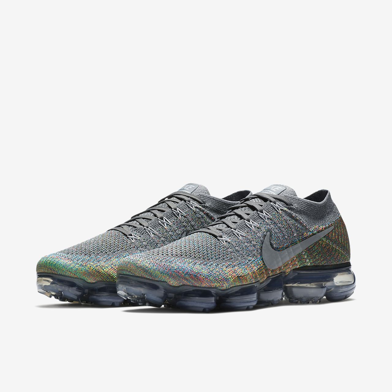 classic fit d83e4 d3aea ... Chaussure Nike Air VaporMax Flyknit pour Homme