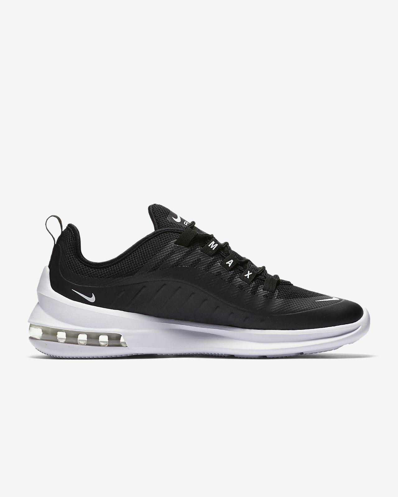 NIKE Air Max Axis Sneakers Black