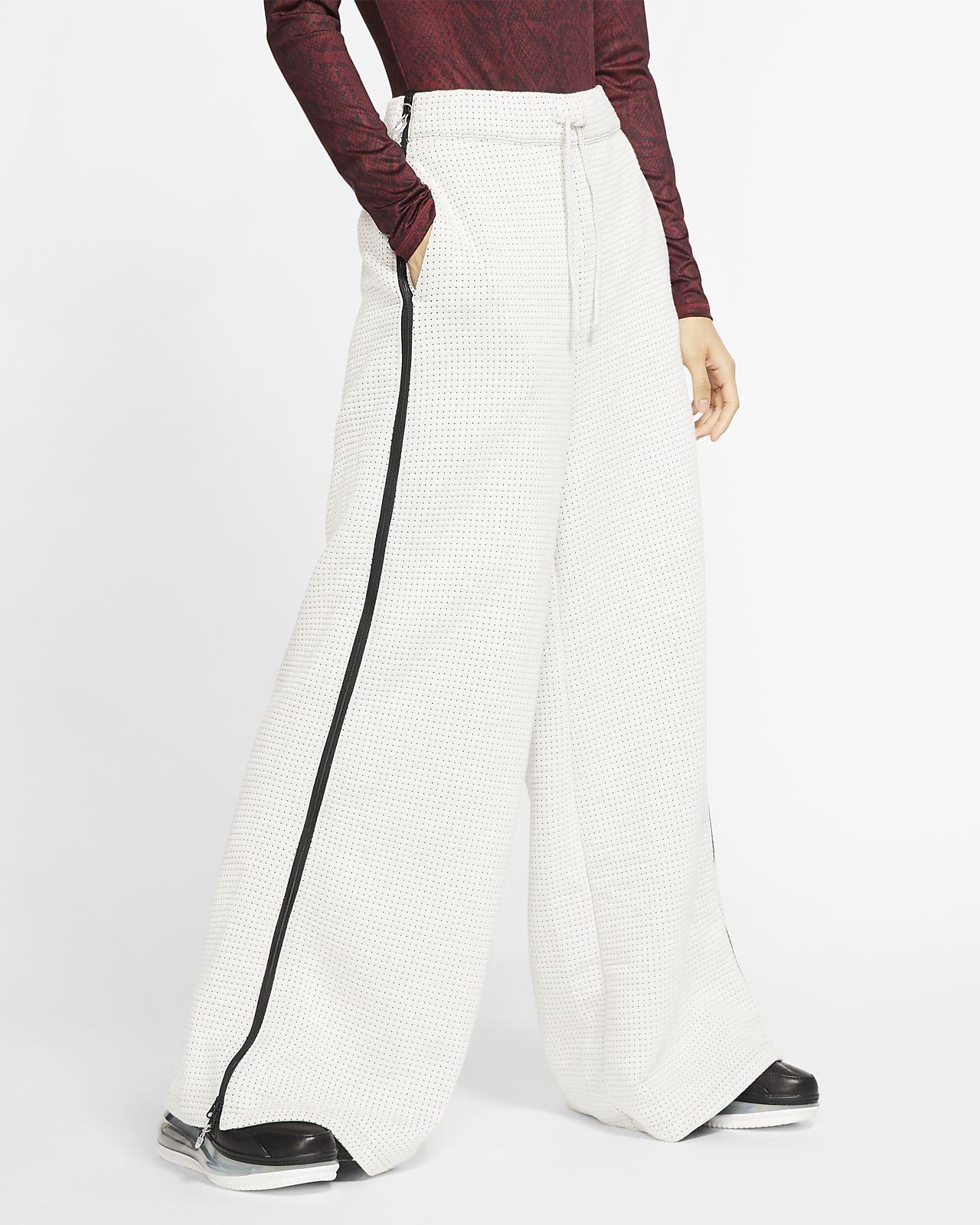 Nike Sportswear City Ready Pantalons de teixit Fleece - Dona