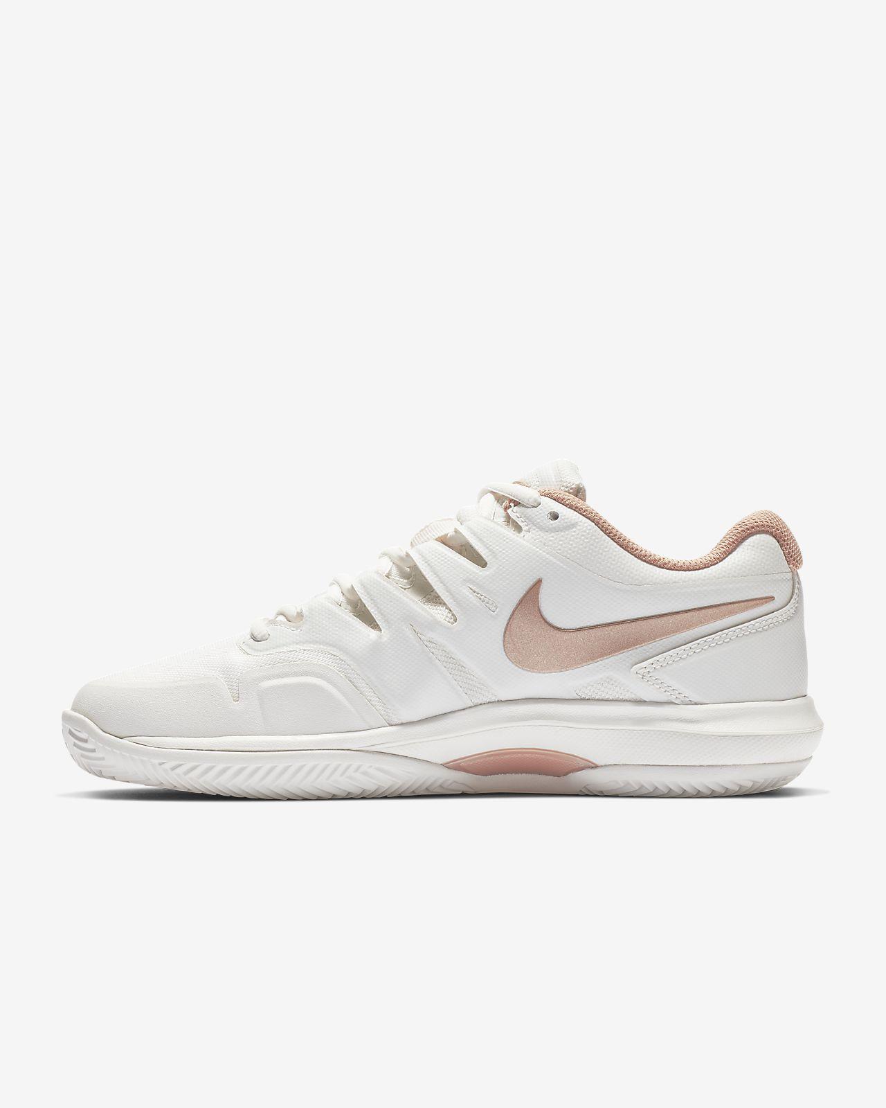 Nike Air Zoom Prestige Clay-tennissko til kvinder