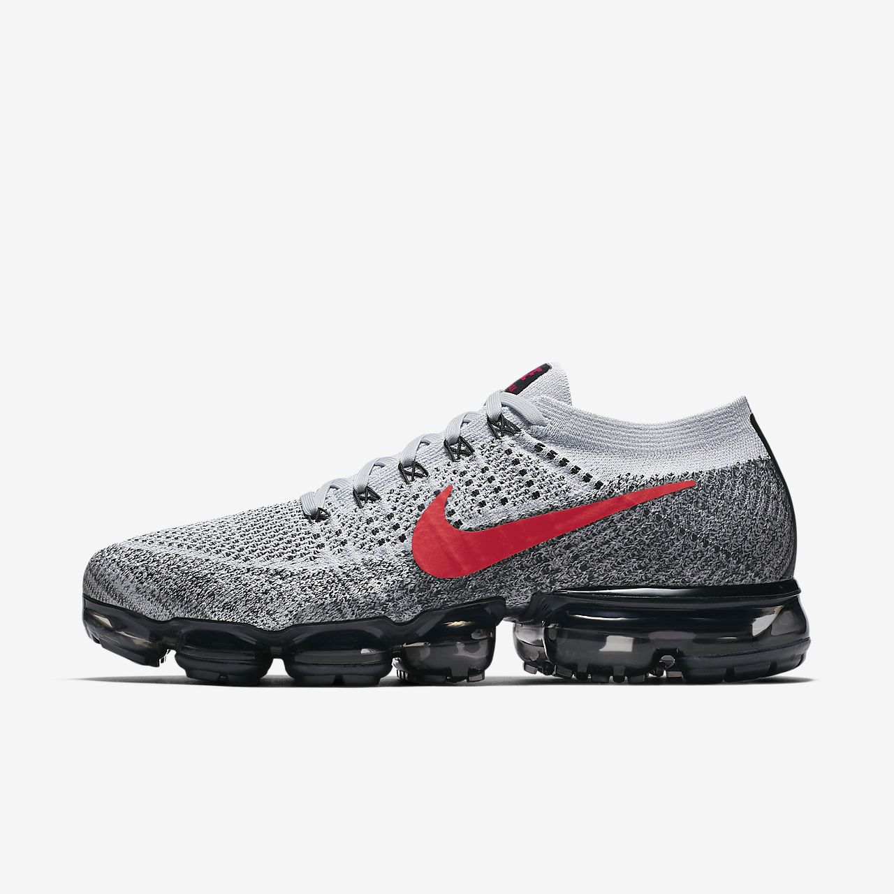 nike air vapormax flyknit men 39 s running shoe ch. Black Bedroom Furniture Sets. Home Design Ideas