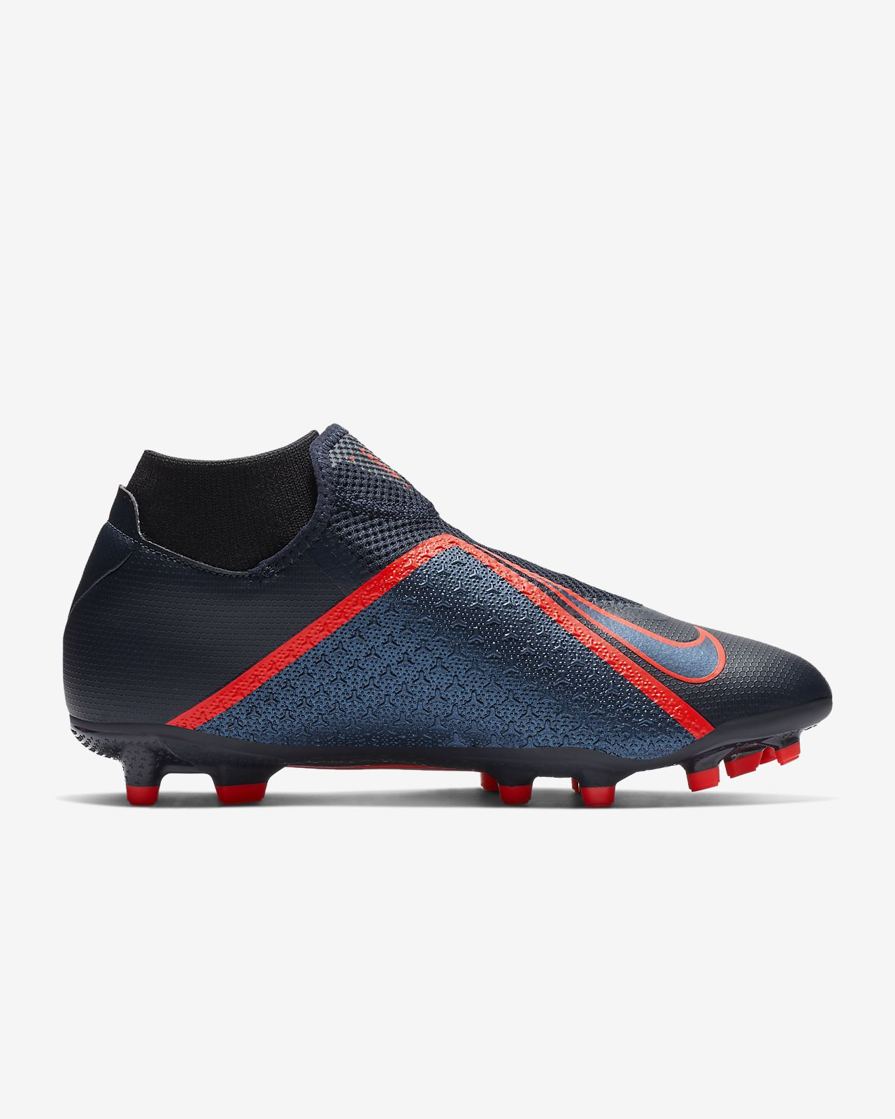 09c9f484cdf Nike PhantomVSN Academy Dynamic Fit MG Multi-Ground Football Boot ...
