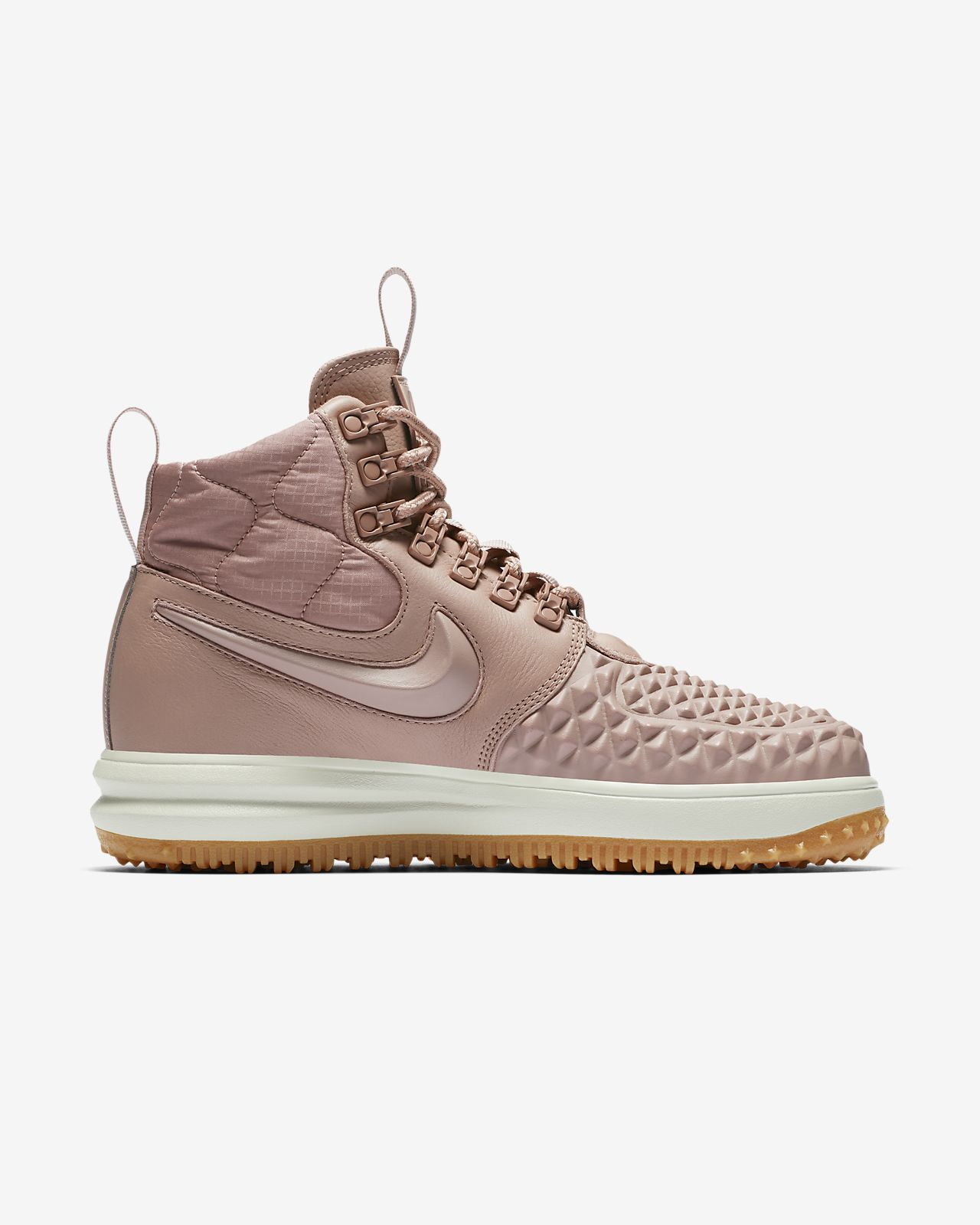 ... Nike Lunar Force 1 Duckboot '17 Women's Boot