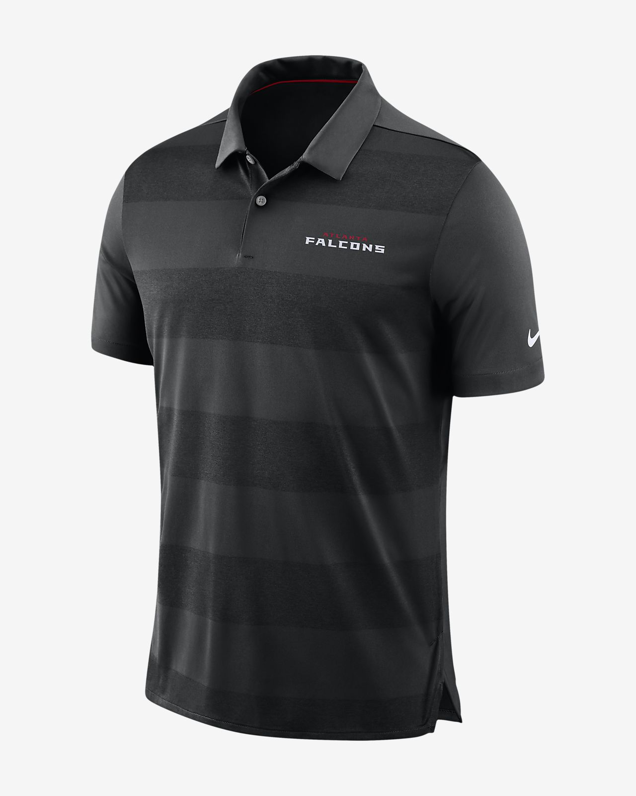 Nike Early Season (NFL Falcons) Men's Polo