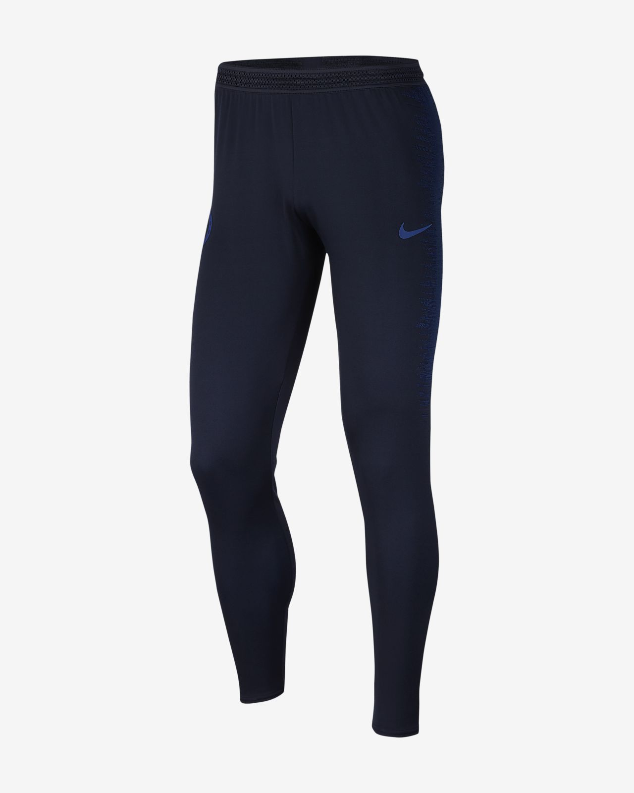 Pantalones de fútbol para hombre Chelsea FC VaporKnit Strike