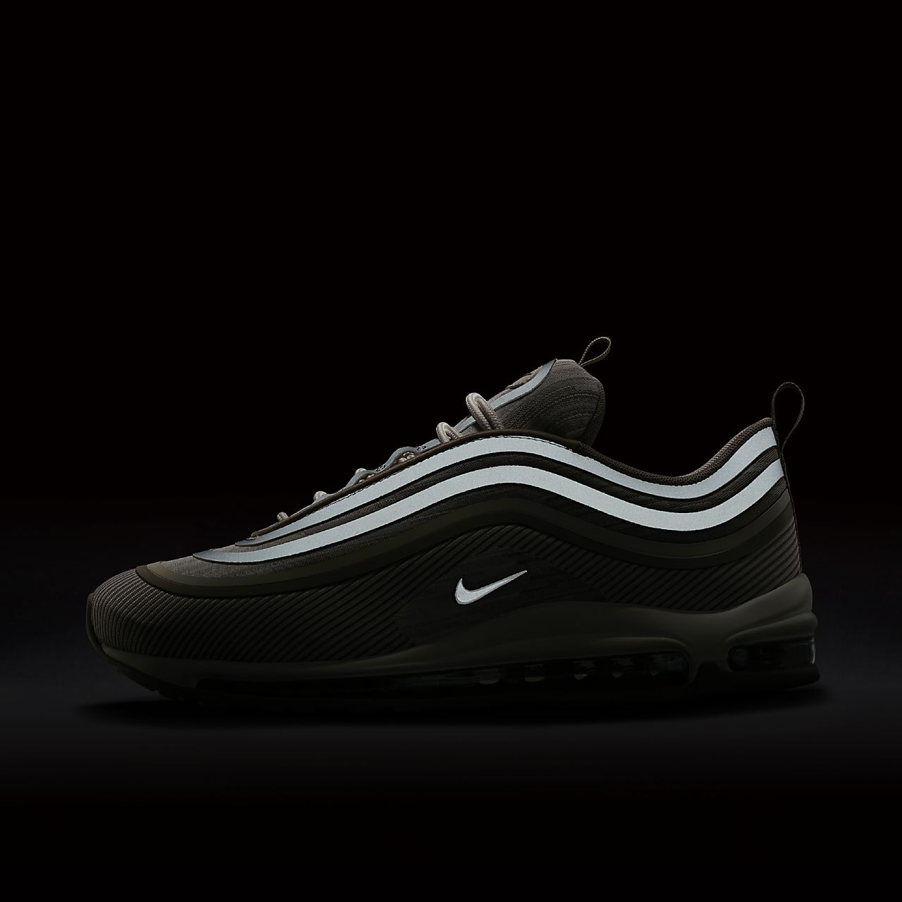 official photos 18b8b fe5b0 Nike Air Max 97 Ultra '17 Men's Shoe