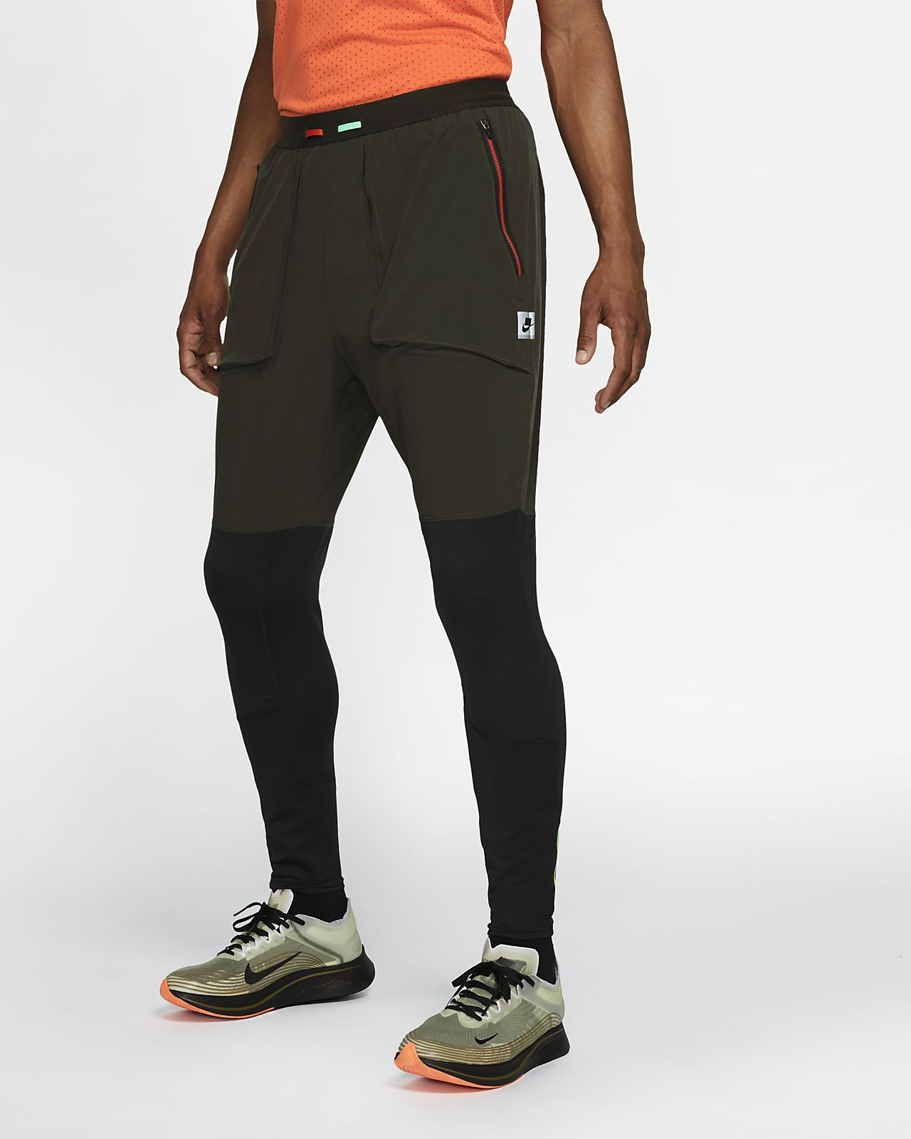 Nike Wild Run Men's Running Pants