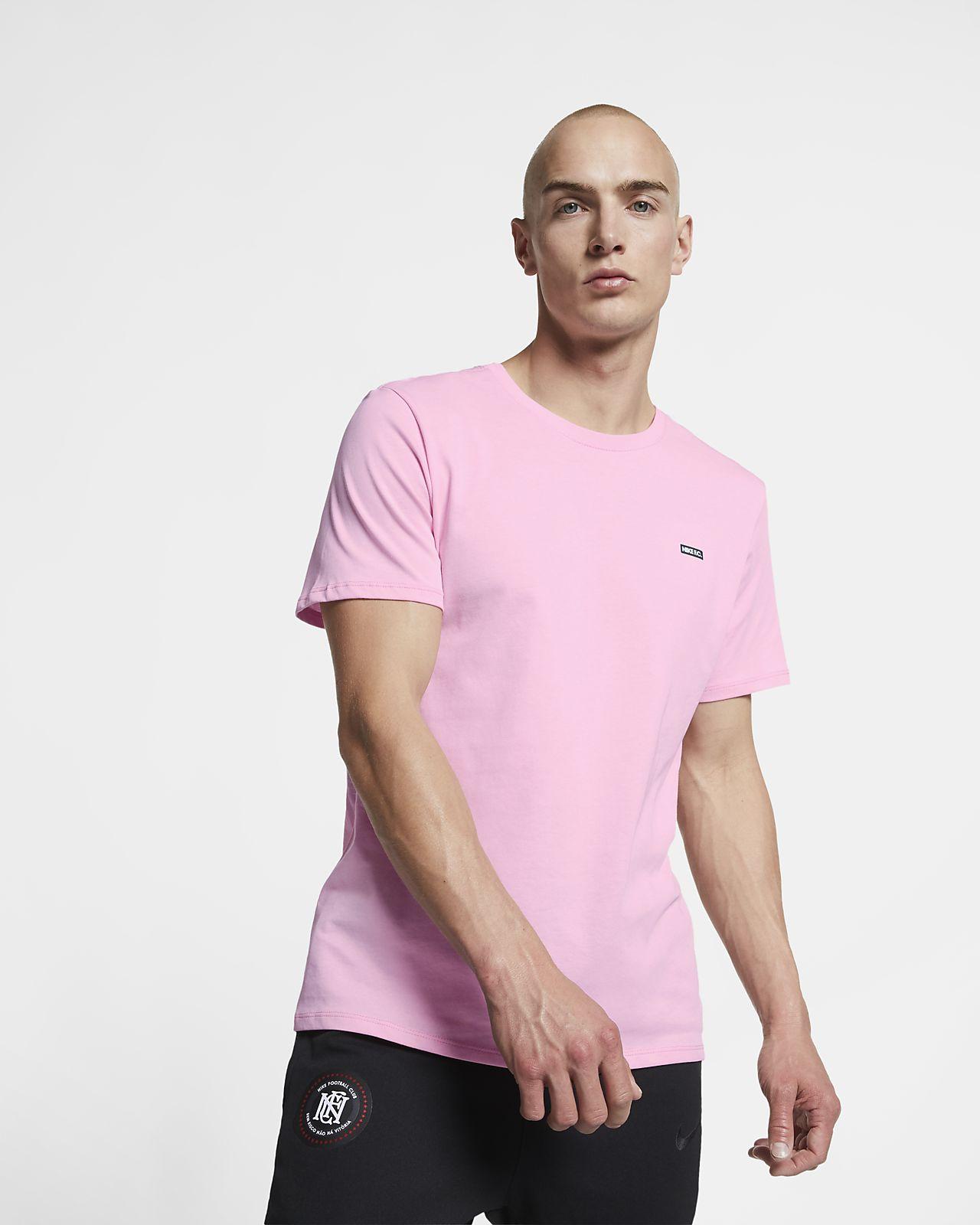 Tee-shirt de football Nike F.C. Dri-FIT pour Homme