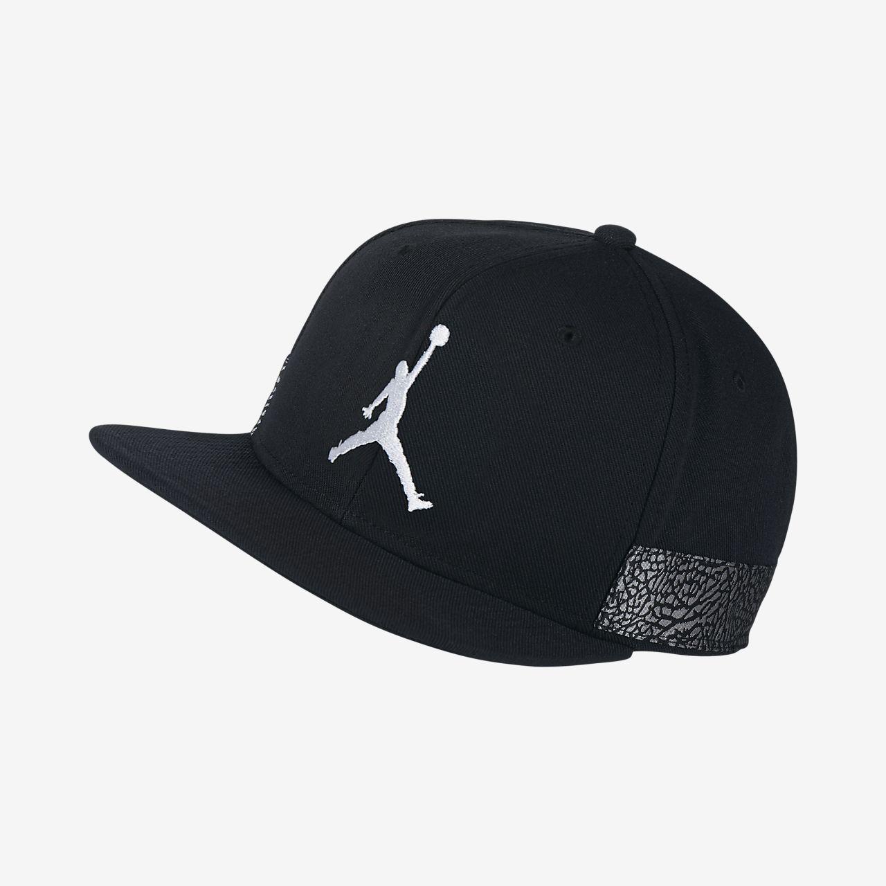 d4da49cee61f7f ... usa jordan jumpman pro aj3 adjustable hat 307c0 a88d9