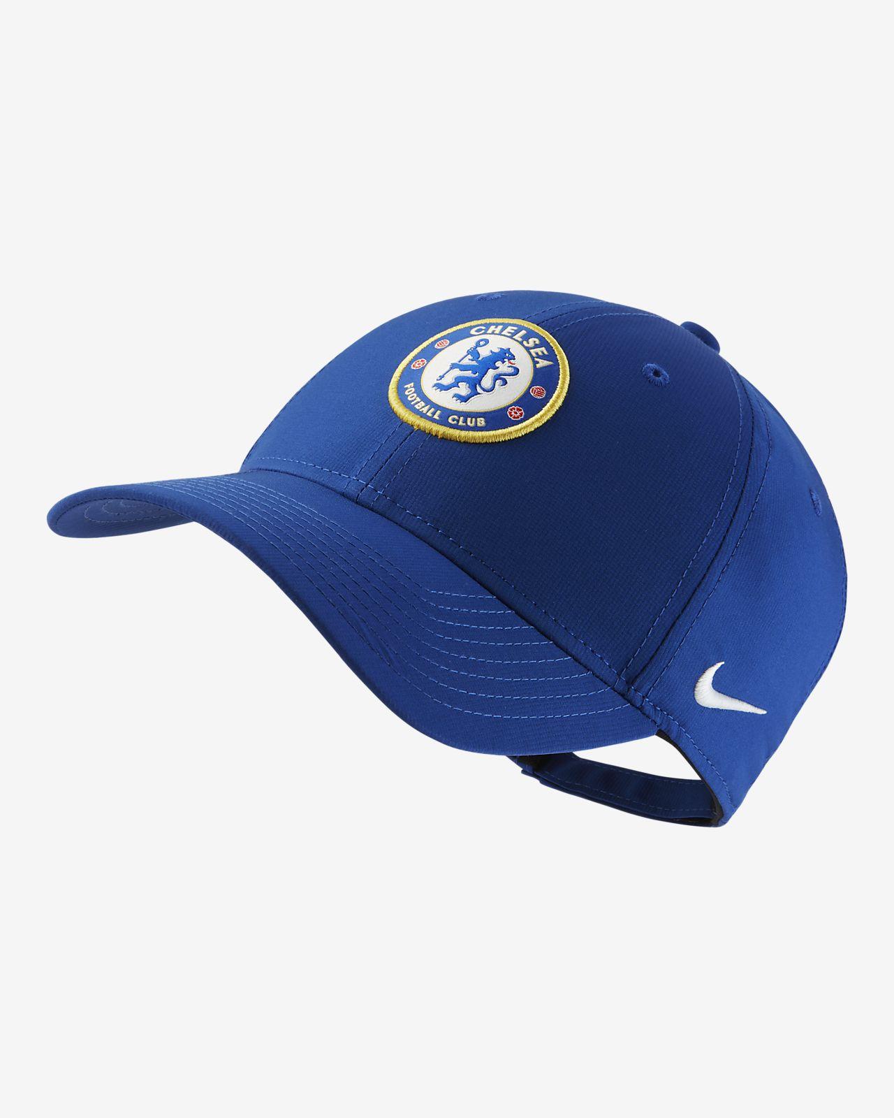Nastavitelná kšiltovka Nike Dri-FIT Chelsea FC Legacy91