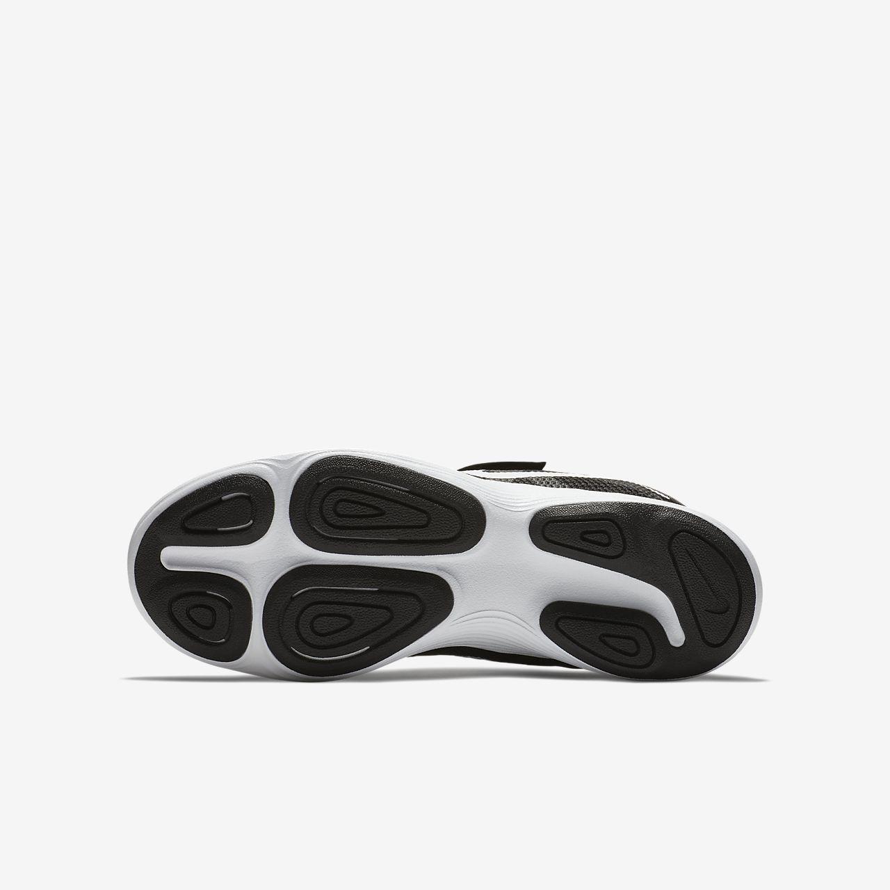966f091cc0dbd0 Nike Revolution 4 FlyEase Big Kids  Running Shoe. Nike.com