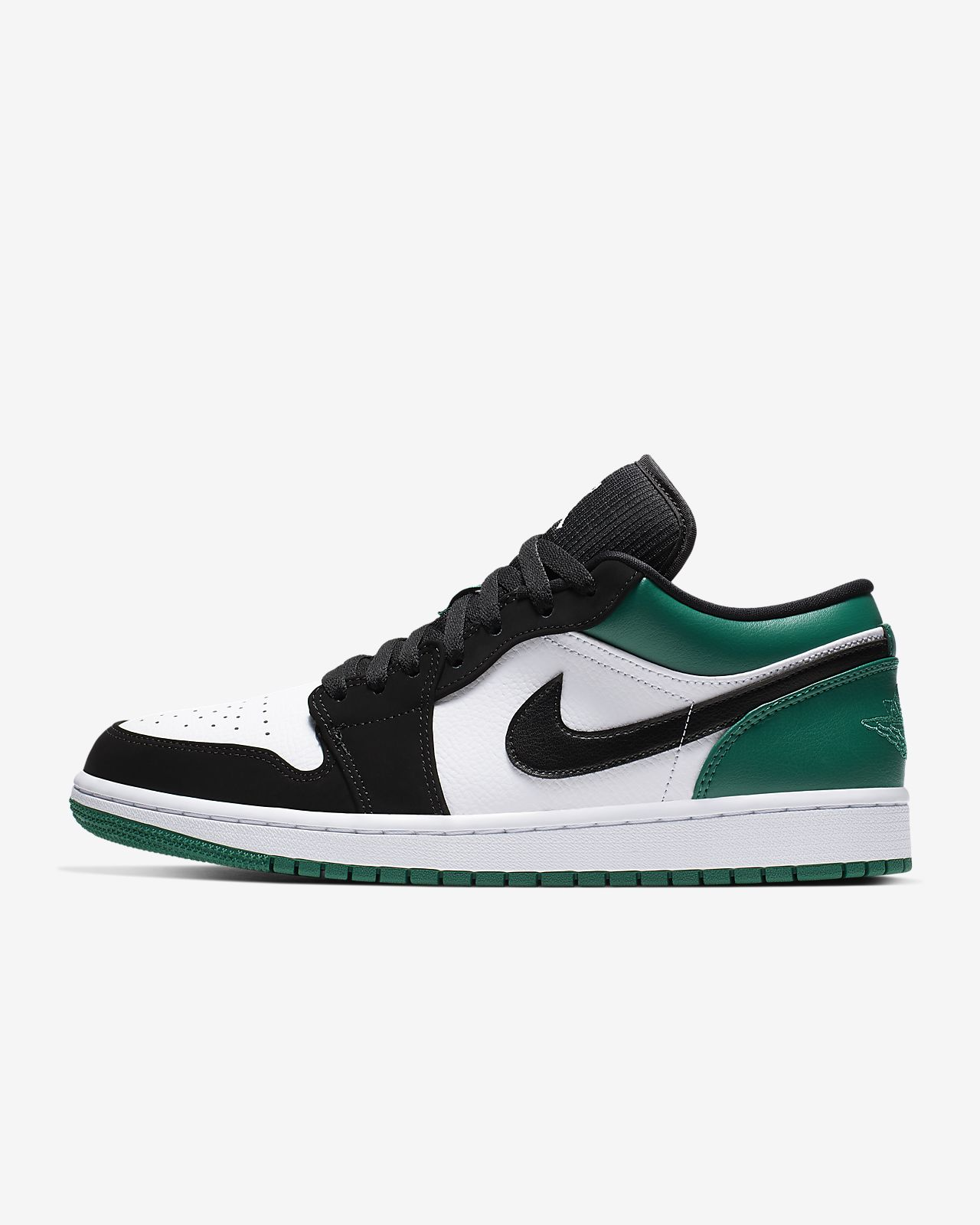 9aa154fe7e8 Air Jordan 1 Low Men's Shoe. Nike.com