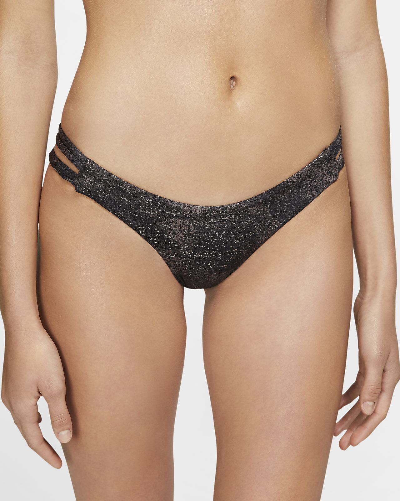 Hurley Quick Dry Max Lustre Women's Surf Bottoms