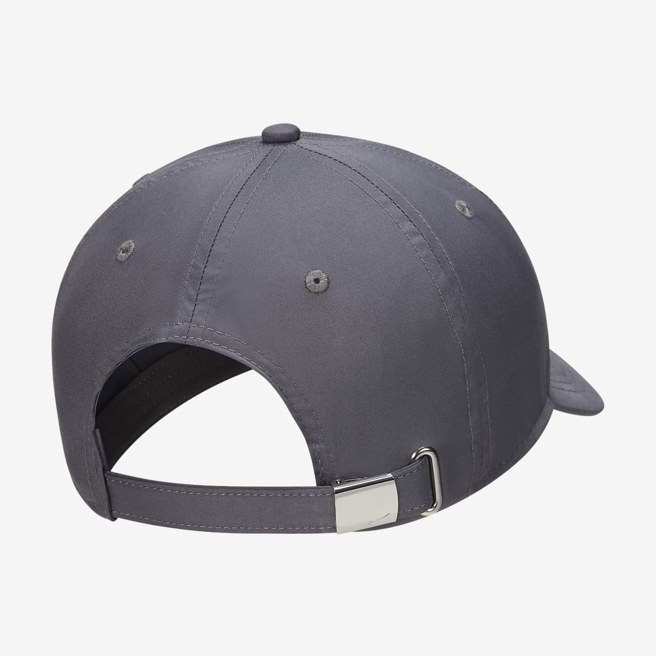 80a27e1a07bc Nike Metal Swoosh H86 Adjustable Hat. Nike.com ZA