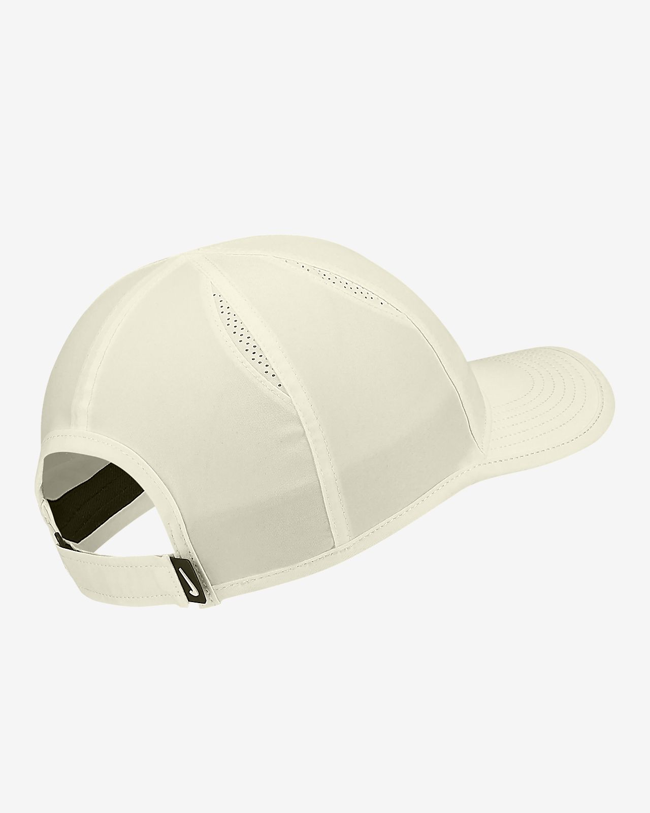 uk availability 28972 8f59a ... NikeCourt AeroBill Featherlight Women s Tennis Cap