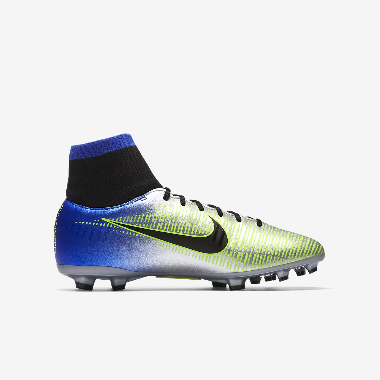 nike jr mercurial victory vi dynamic fit neymar older. Black Bedroom Furniture Sets. Home Design Ideas