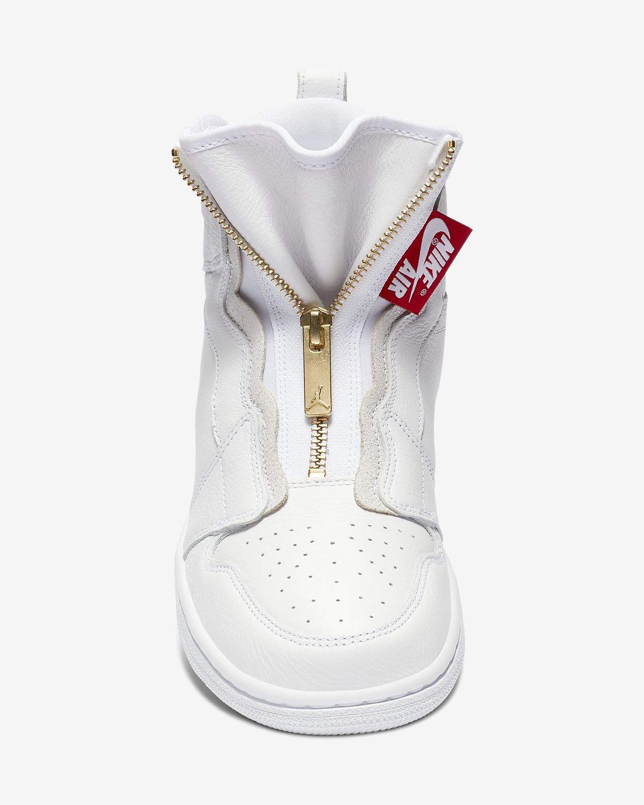 online retailer cd54f 82bc3 Air Jordan 1 High Zip Women's Shoe. Nike.com