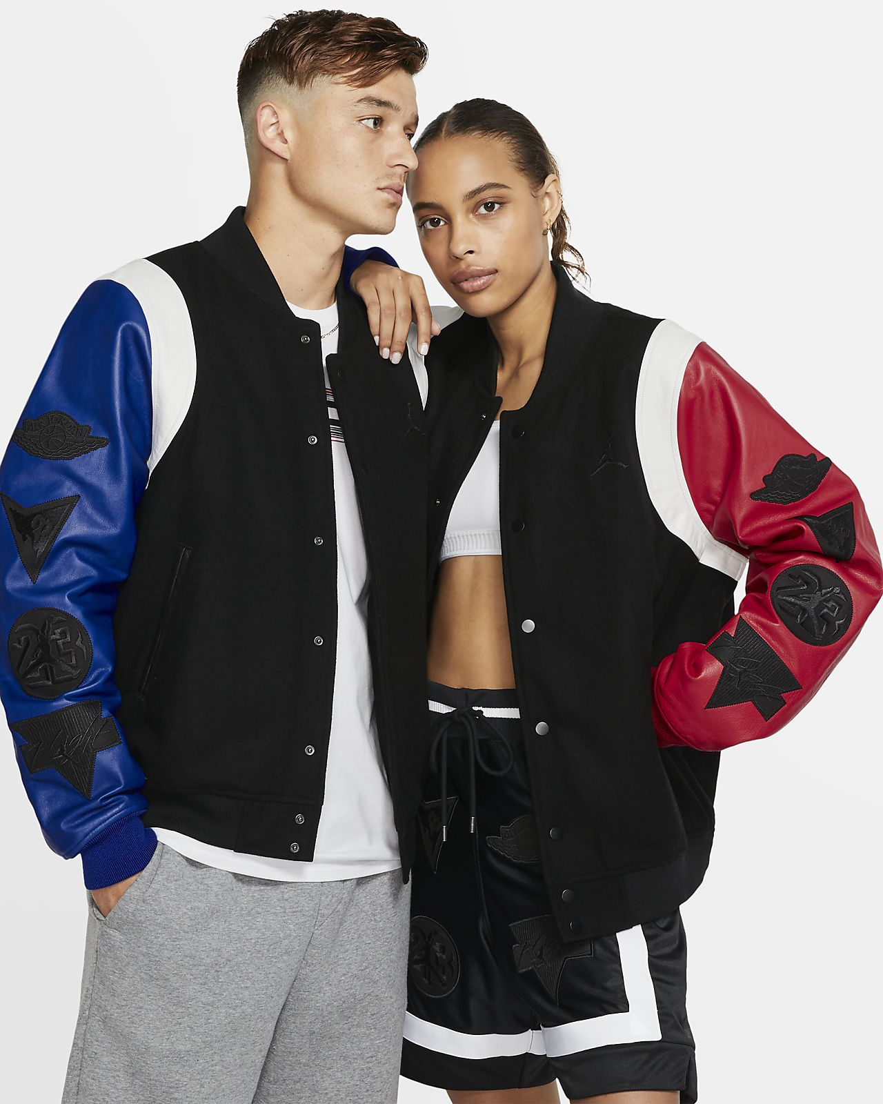 Куртка Jordan Sport DNA