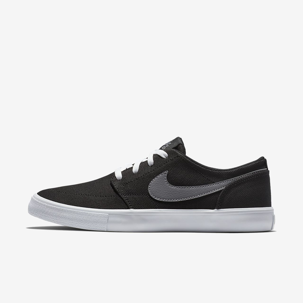wholesale dealer a5793 6f5fc ... Nike SB Solarsoft Portmore II Women s Skateboarding Shoe