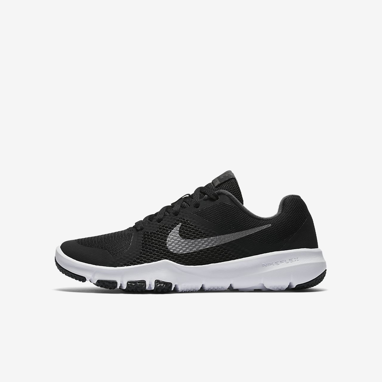 ... Nike Flex TR Control Zapatillas de entrenamiento - Niño/a y niño/a  pequeño/