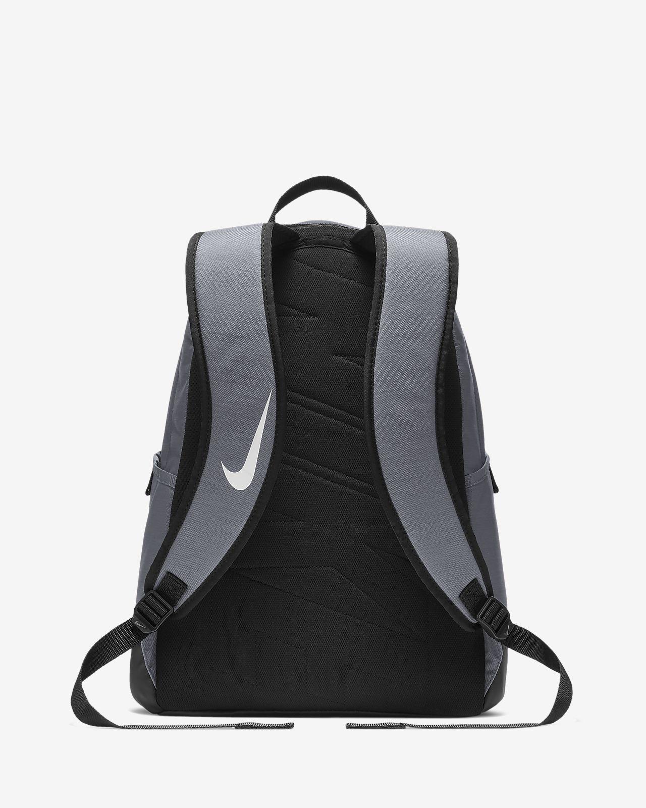 f01b7185fcdb0 Nike Brasilia Antrenman Sırt Çantası (Ekstra Büyük Boy). Nike.com TR