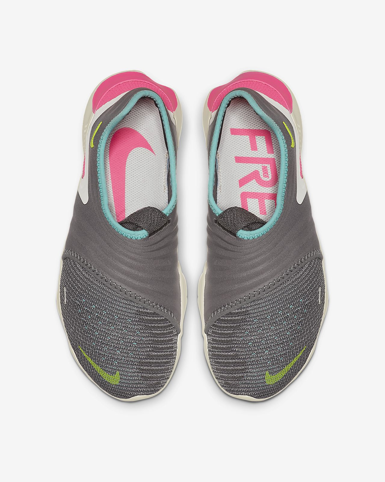 official photos b7fb9 1c0c6 ... Nike Free RN Flyknit 3.0 Women s Running Shoe