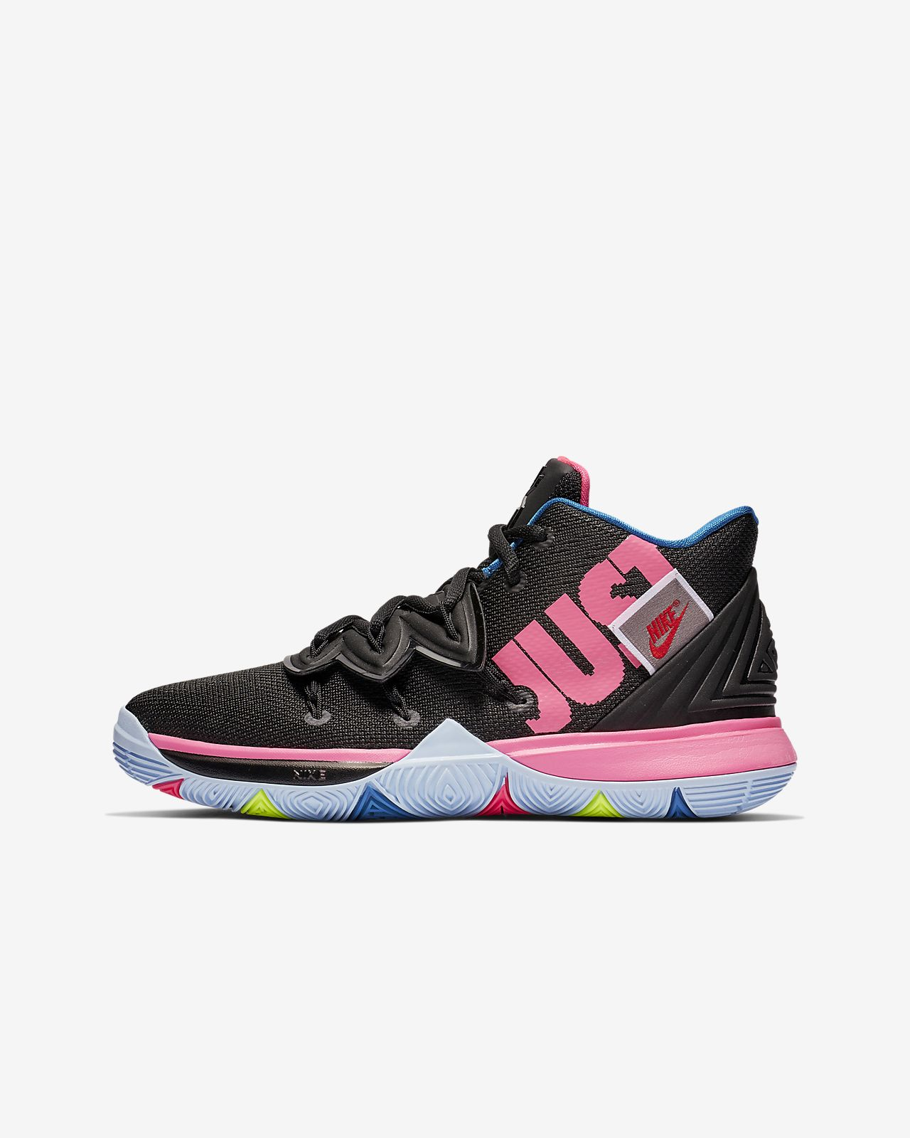 Kyrie 5 大童鞋款