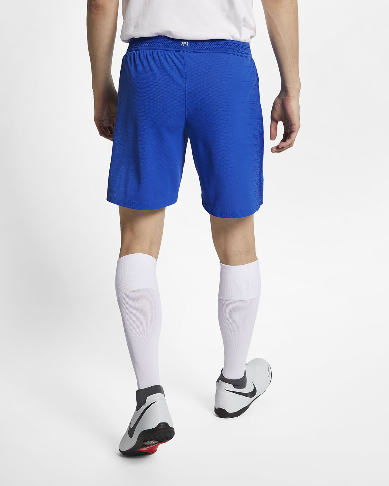 87bf5e9beee598 Męskie spodenki piłkarskie Nike VaporKnit Strike. Nike.com PL