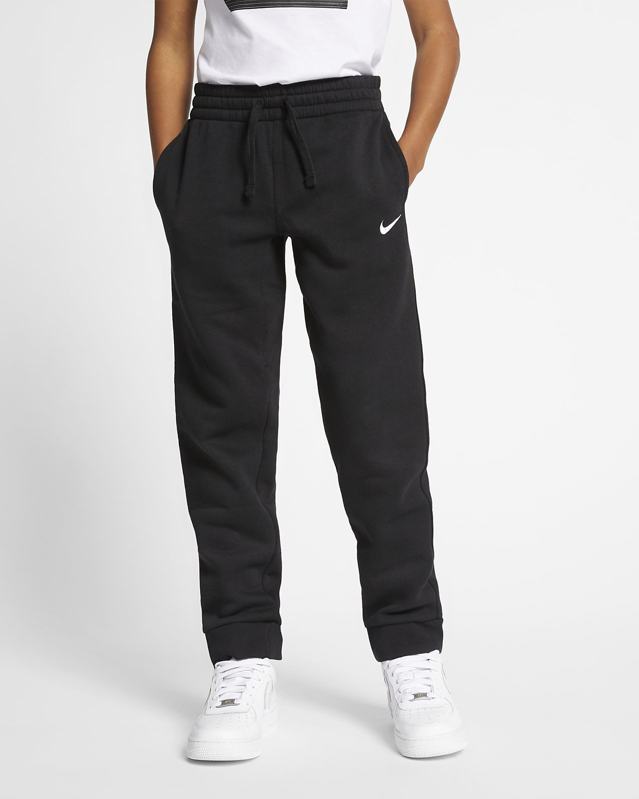 Nike-bukser til store børn