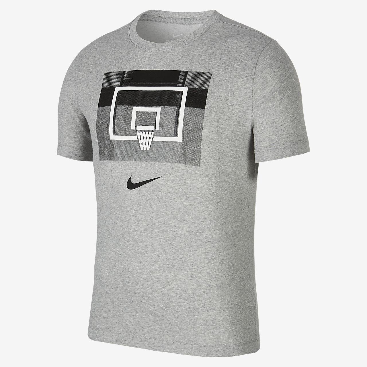 e706657b327d Nike Dri-FIT Men s Basketball T-Shirt. Nike.com IN