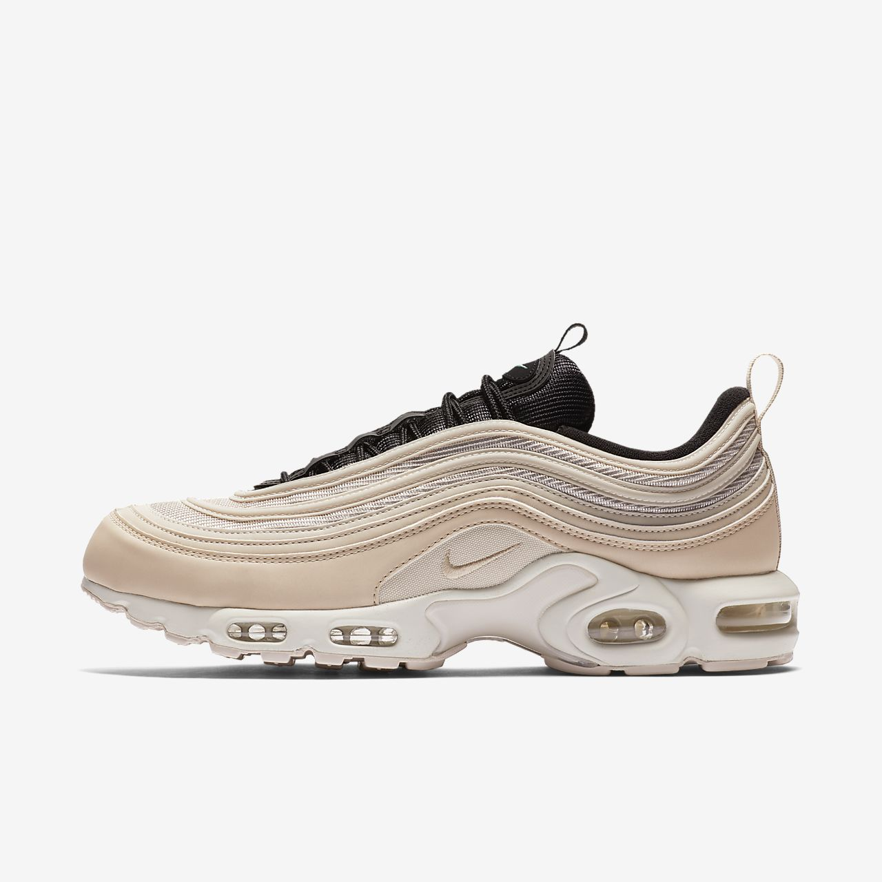 hot sale online 844d0 19e50 ... Nike Air Max Plus 97 Herenschoen