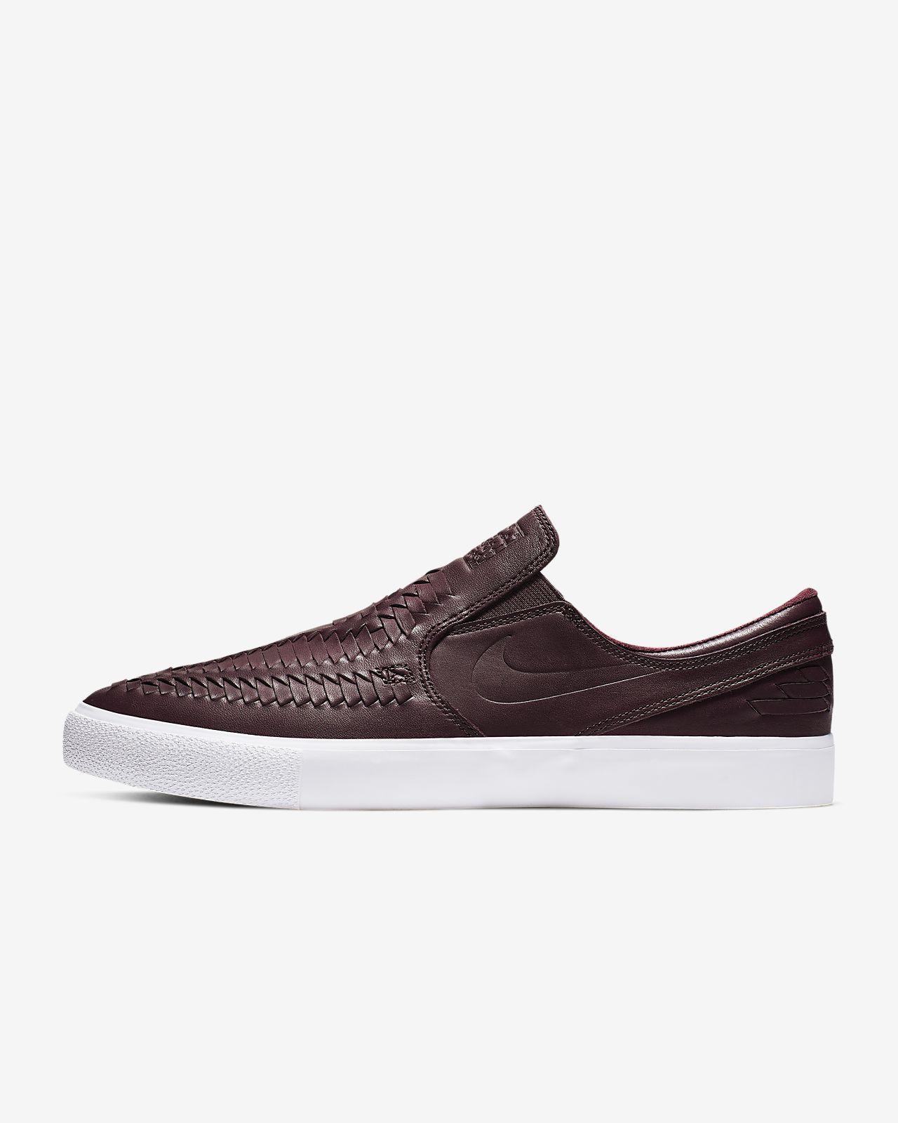 Nike SB Zoom Stefan Janoski Slip RM Crafted Kaykay Ayakkabısı