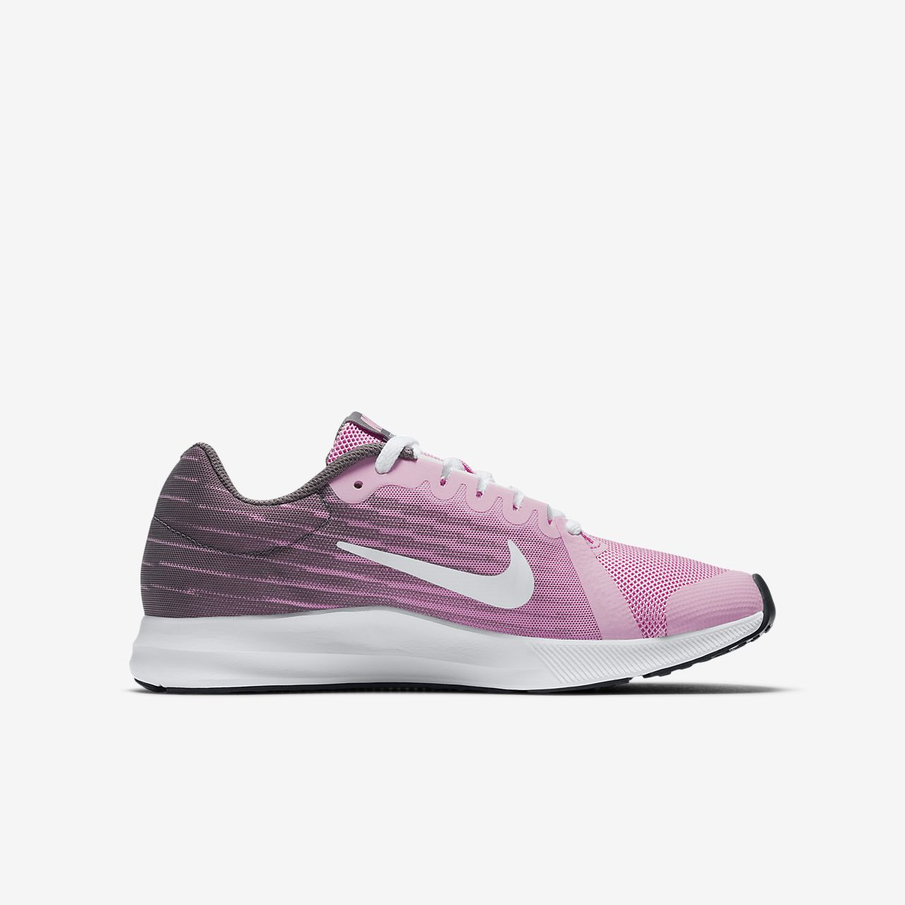 87efb9332c804 Nike Downshifter 8 Older Kids  Running Shoe. Nike.com GB