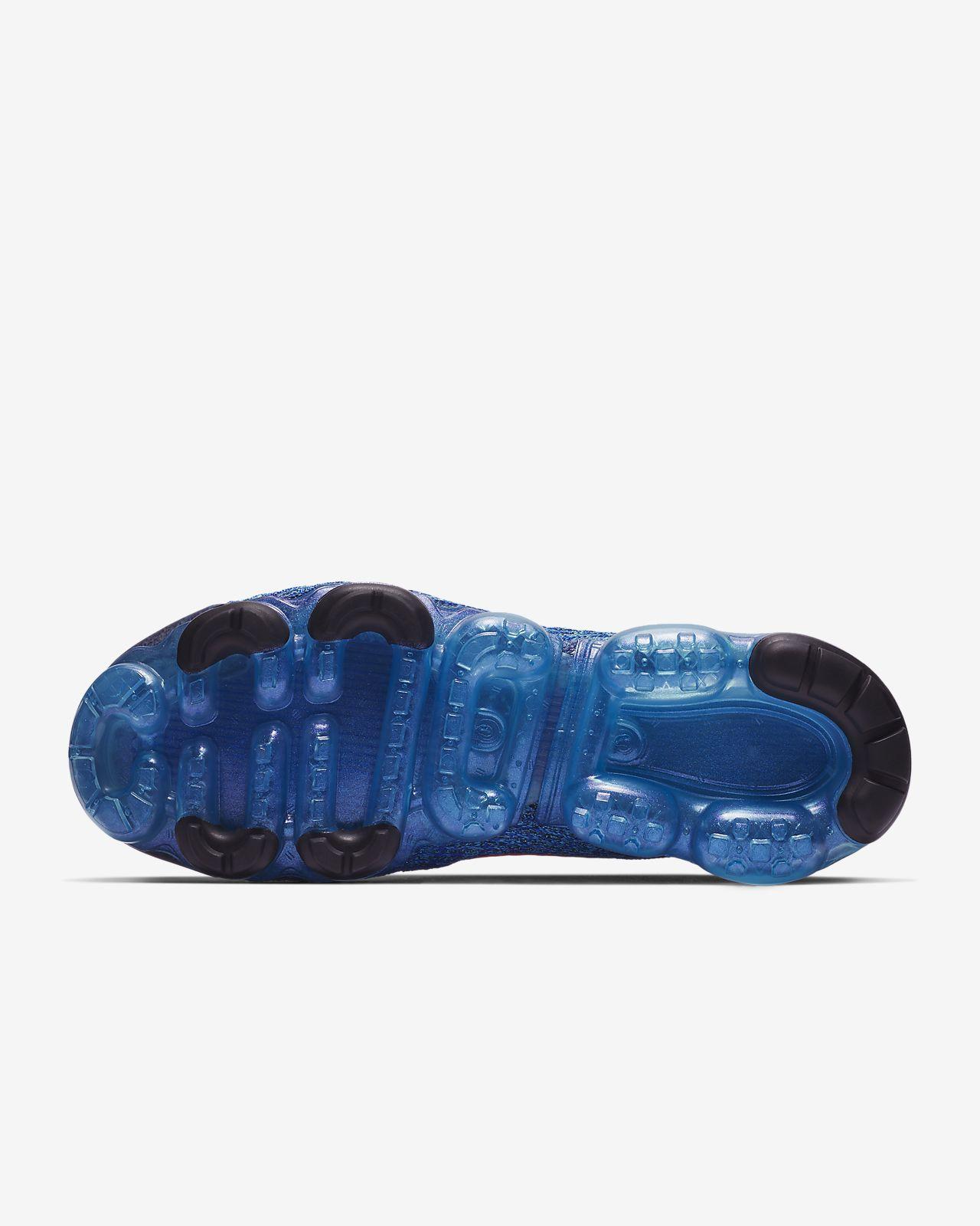 e55df4a054b0 Nike Air VaporMax Flyknit 3 Men s Shoe. Nike.com GB