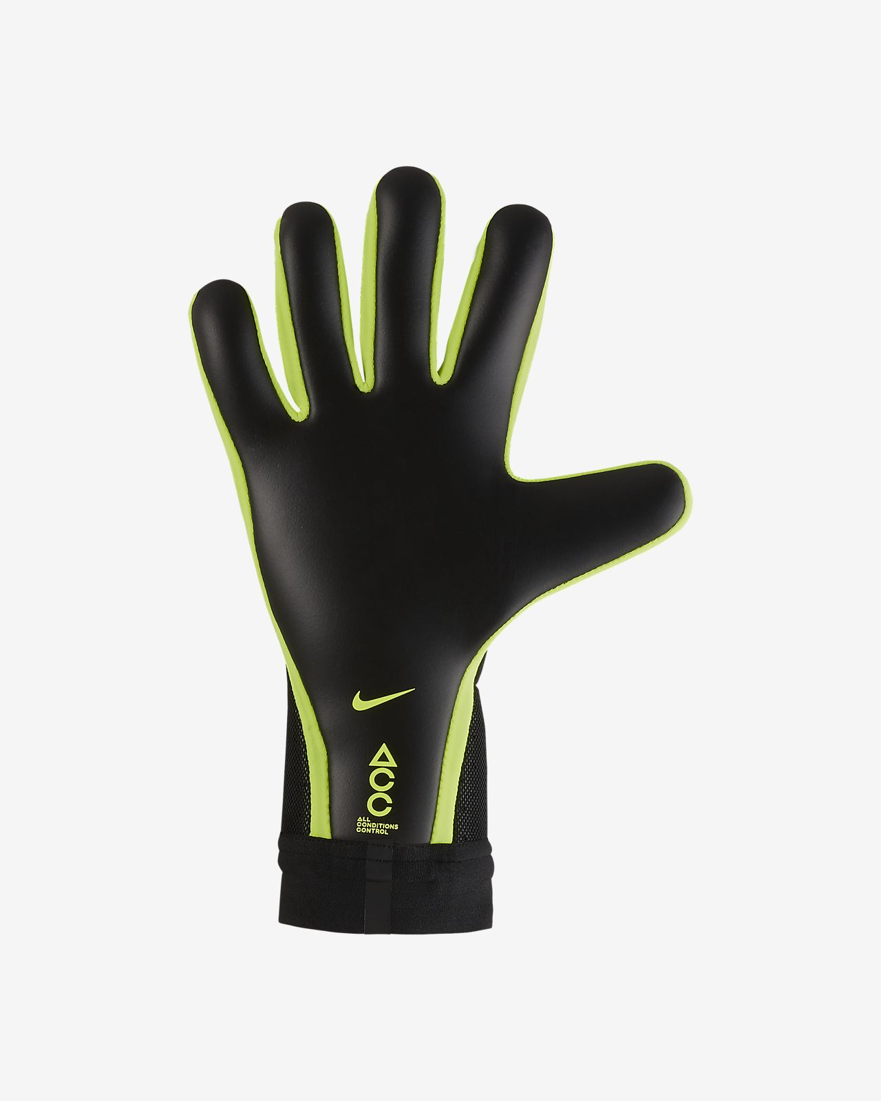 Nike Goalkeeper Touch Elite Football Gloves