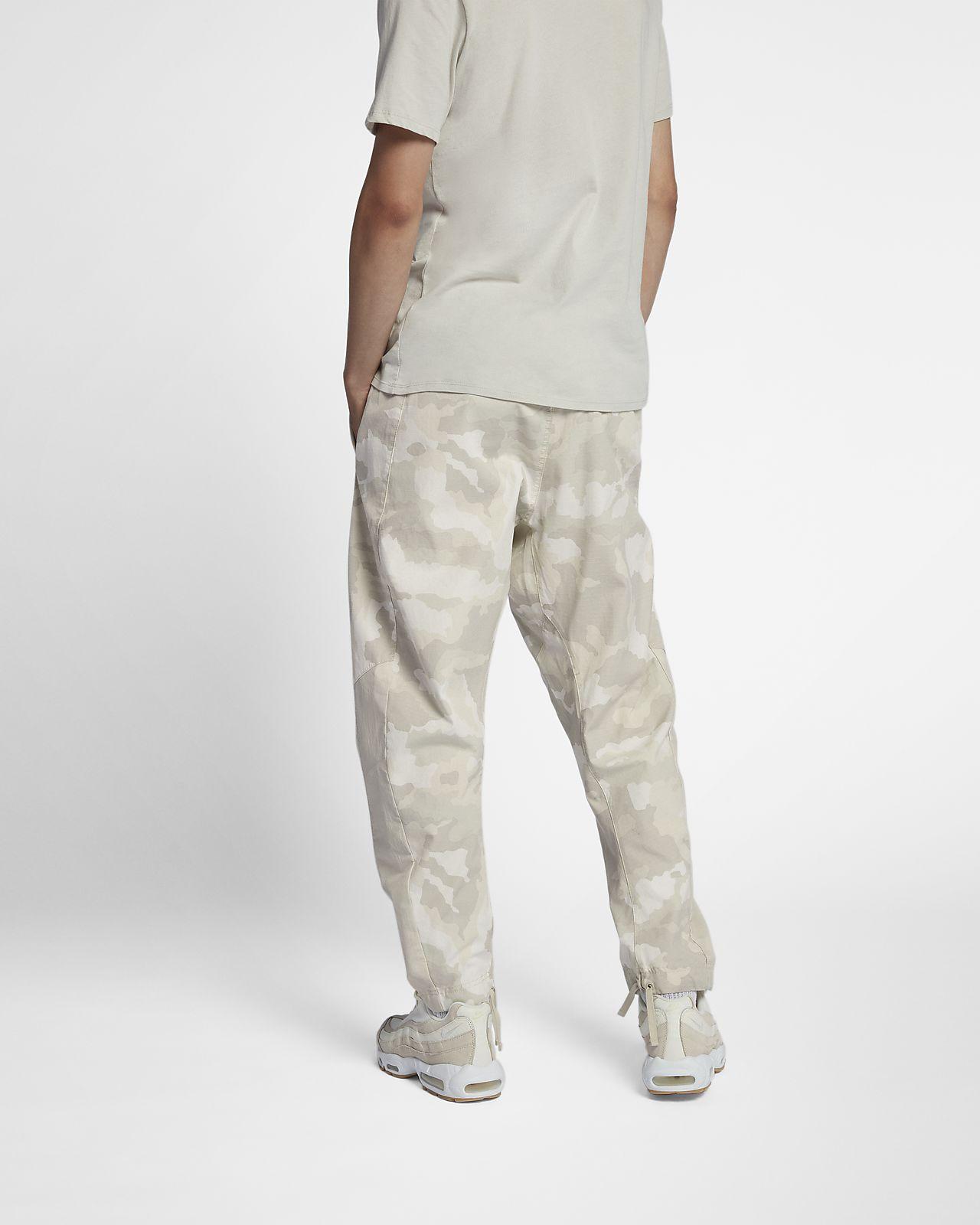 Nike Sportswear Jogger Cargo Khaki