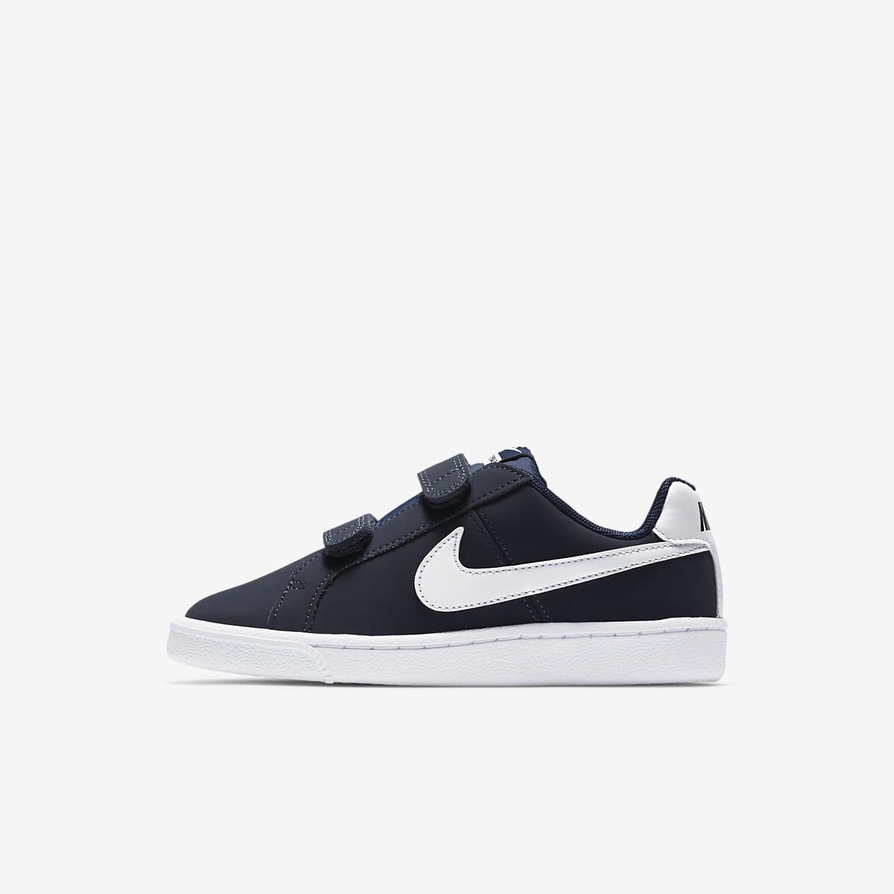 NikeCourt Royale Küçük Çocuk Ayakkabısı