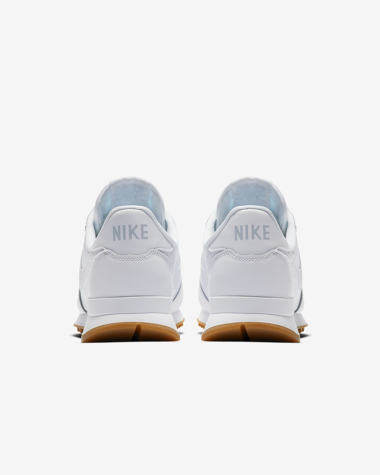 Nike Internationalist Women blackthunder greyhalf blue