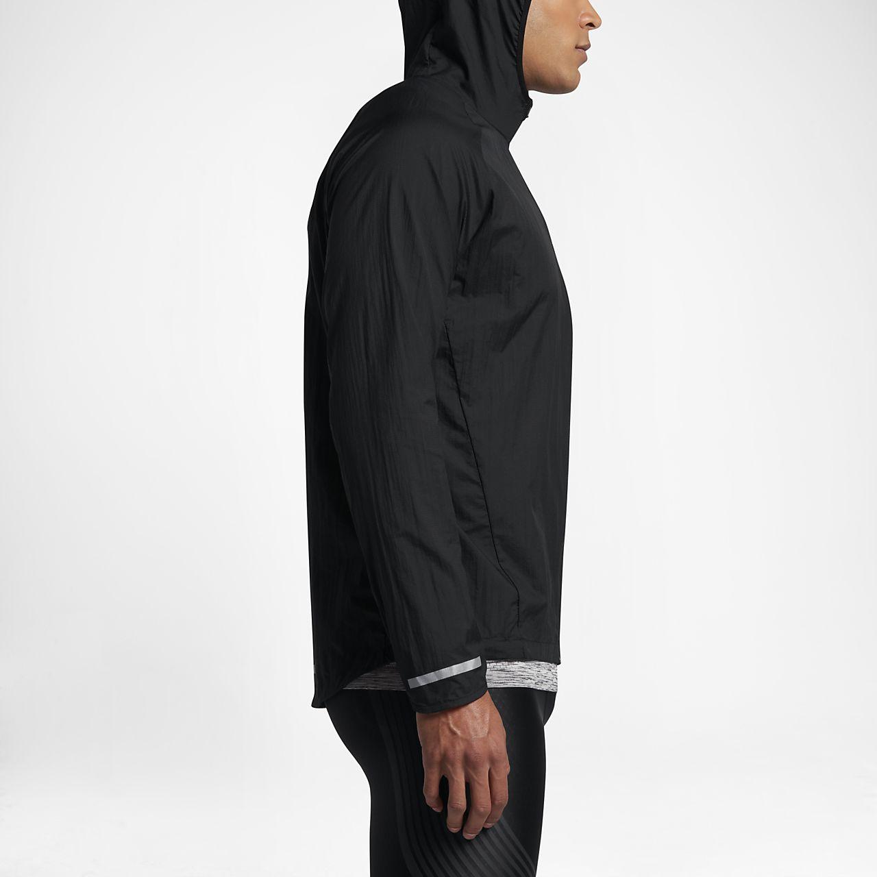 1e9fc29d8378 Nike Impossibly Light Men s Running Jacket. Nike.com IN