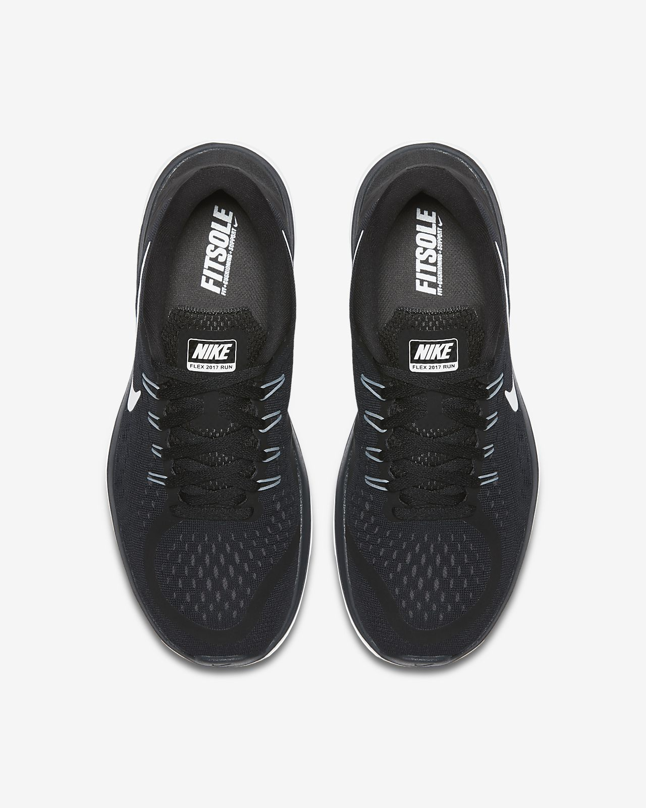 436537bfdf06a Nike Flex 2017 RN Women s Running Shoe. Nike.com IE