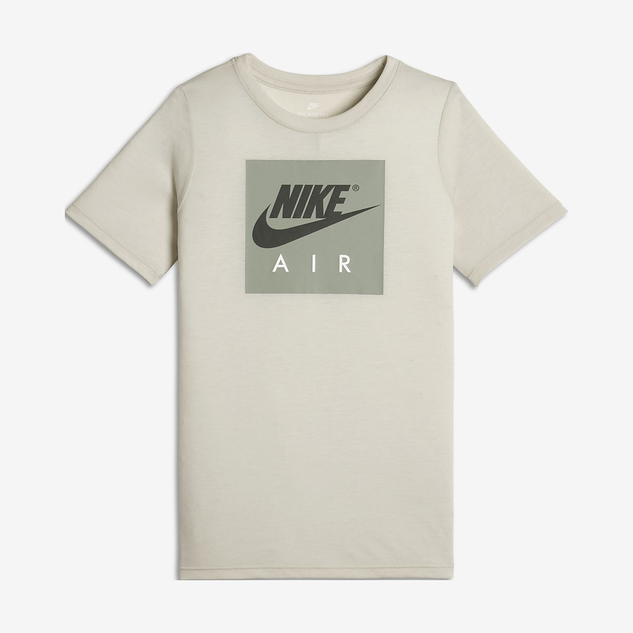 ... T Shirt Nike Air Older Kidsu0027 (Boysu0027) ...