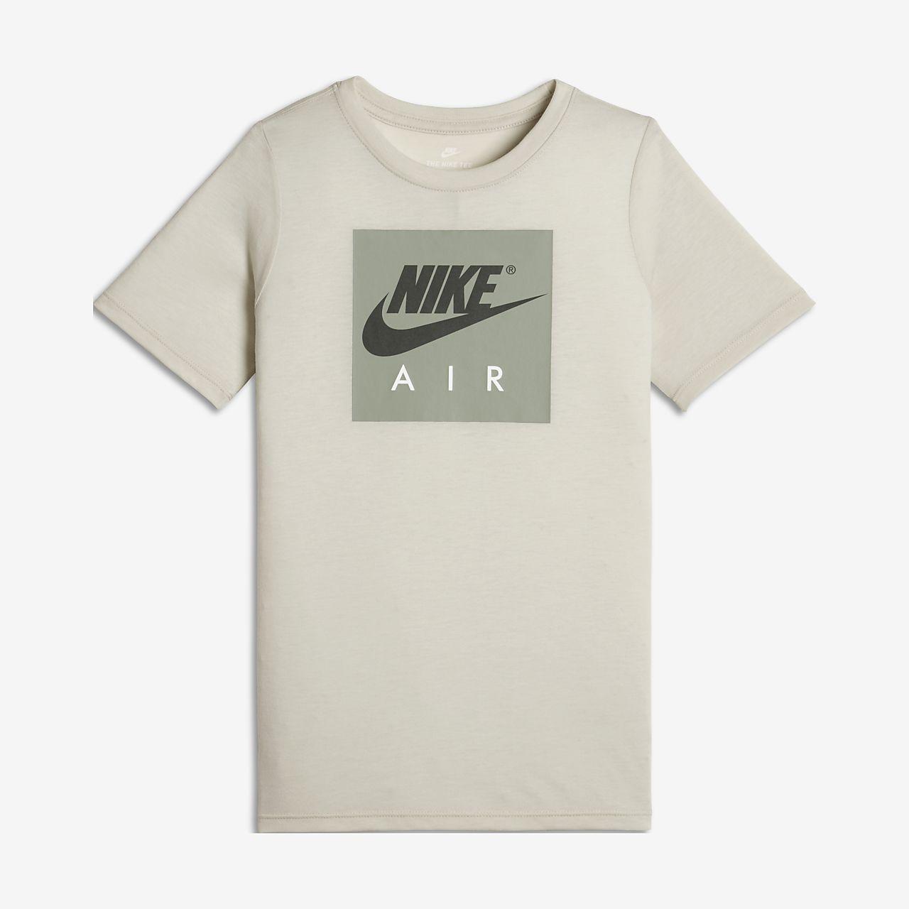 nike shirt jungen 158