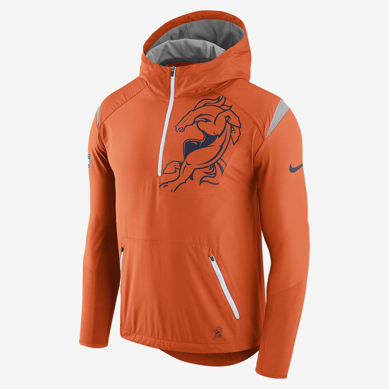 6e59fe203f08 Broncos Nike Fly Rush Alpha