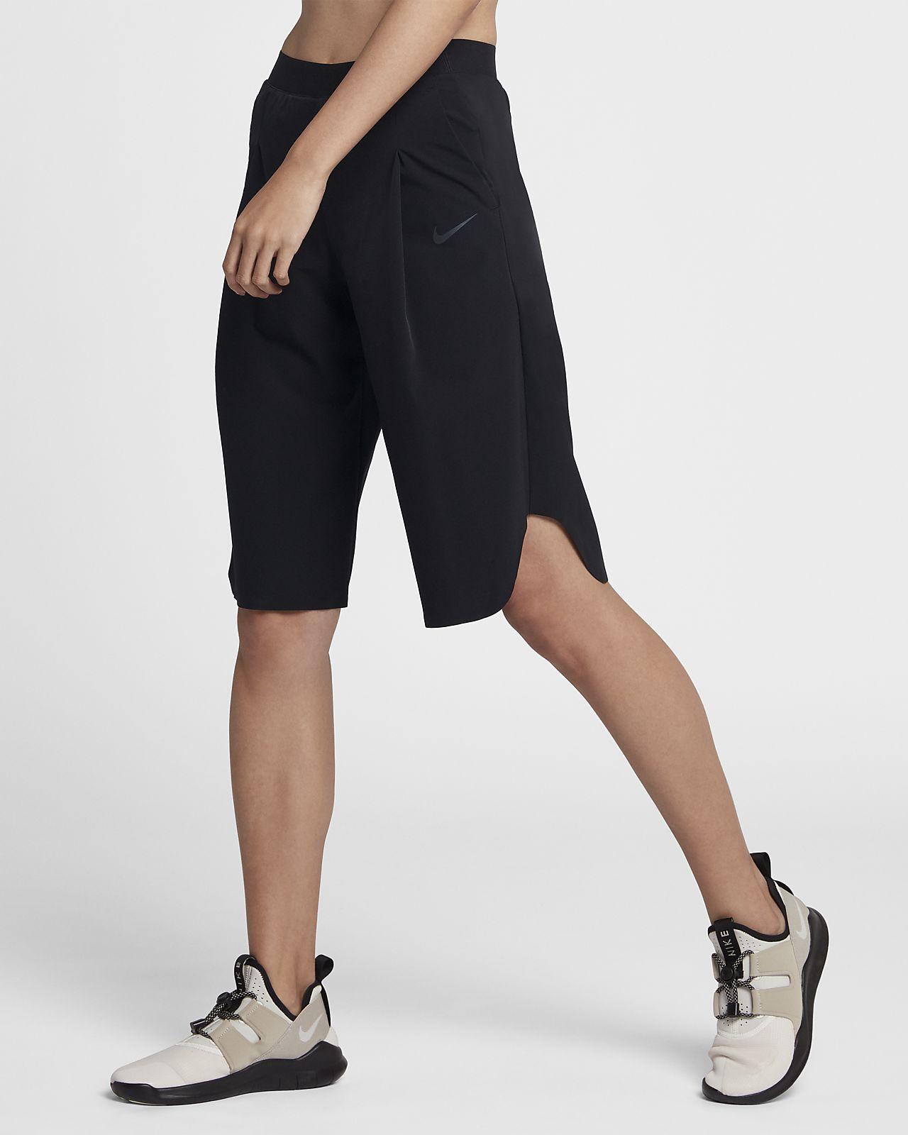 De Pour Ca Short Nike Wtxgx Run Running Femme Long Division 0kPOwn