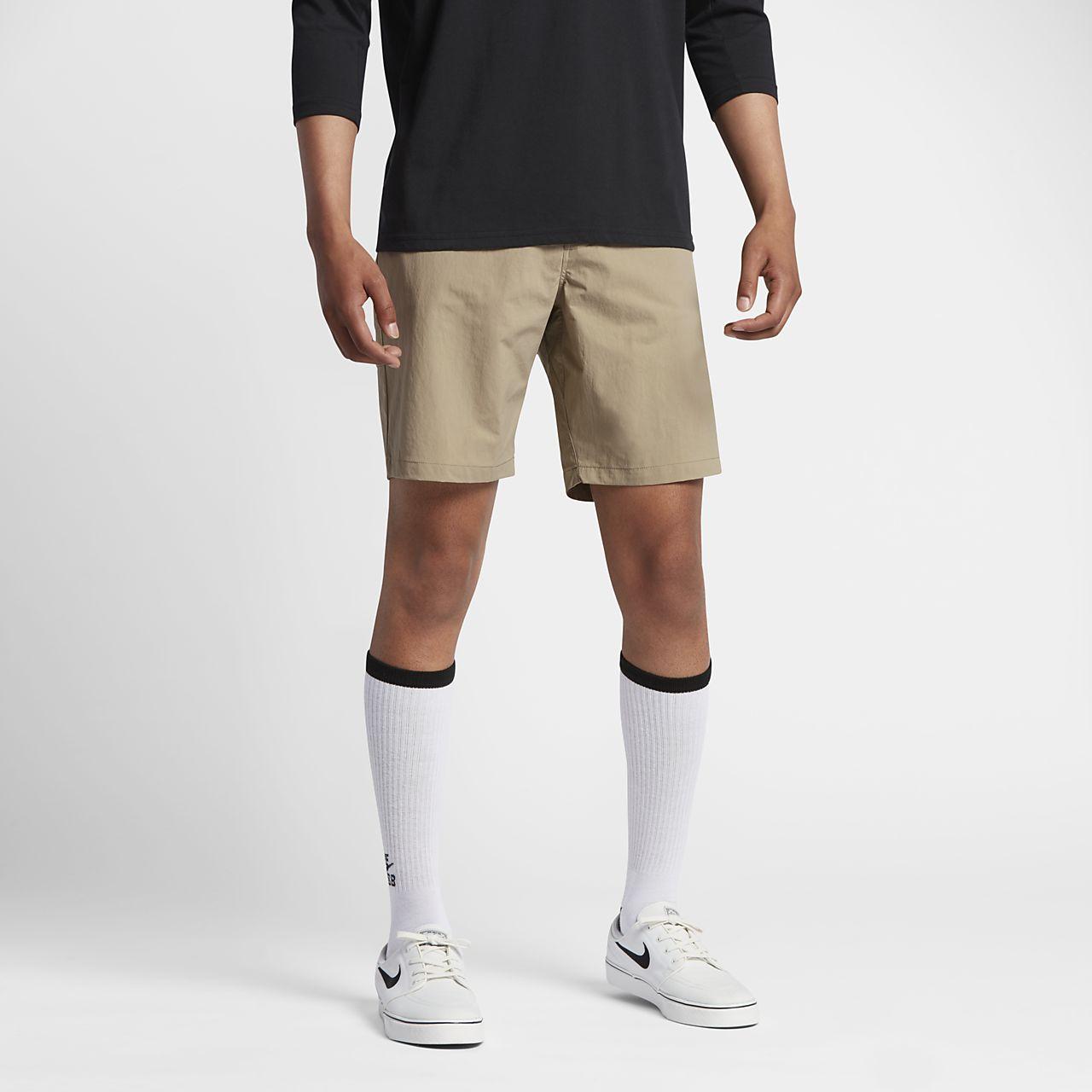 27b2f35b42a5 Nike SB Flex Everett Men s Shorts. Nike.com NZ