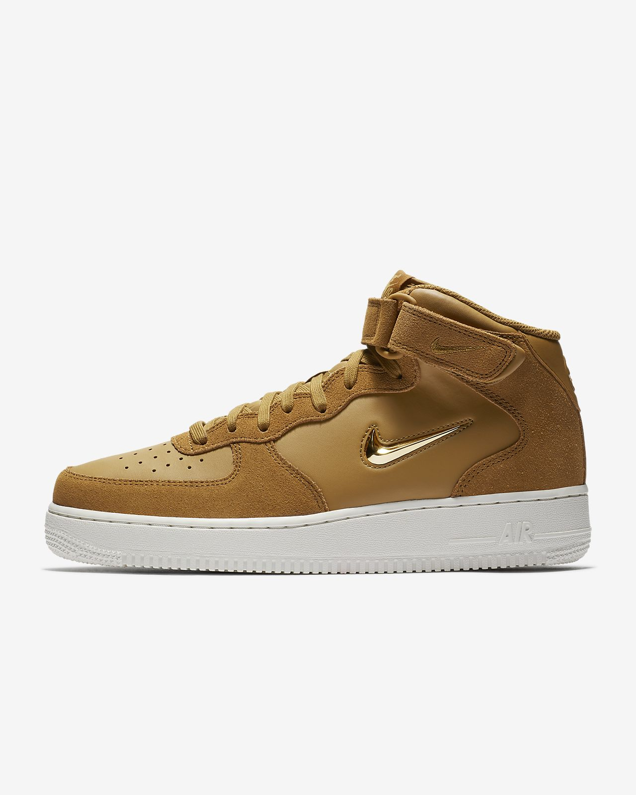 Chaussure Nike Air Force Mid 1 07 Mid Force LV8 pour CH 11eb69