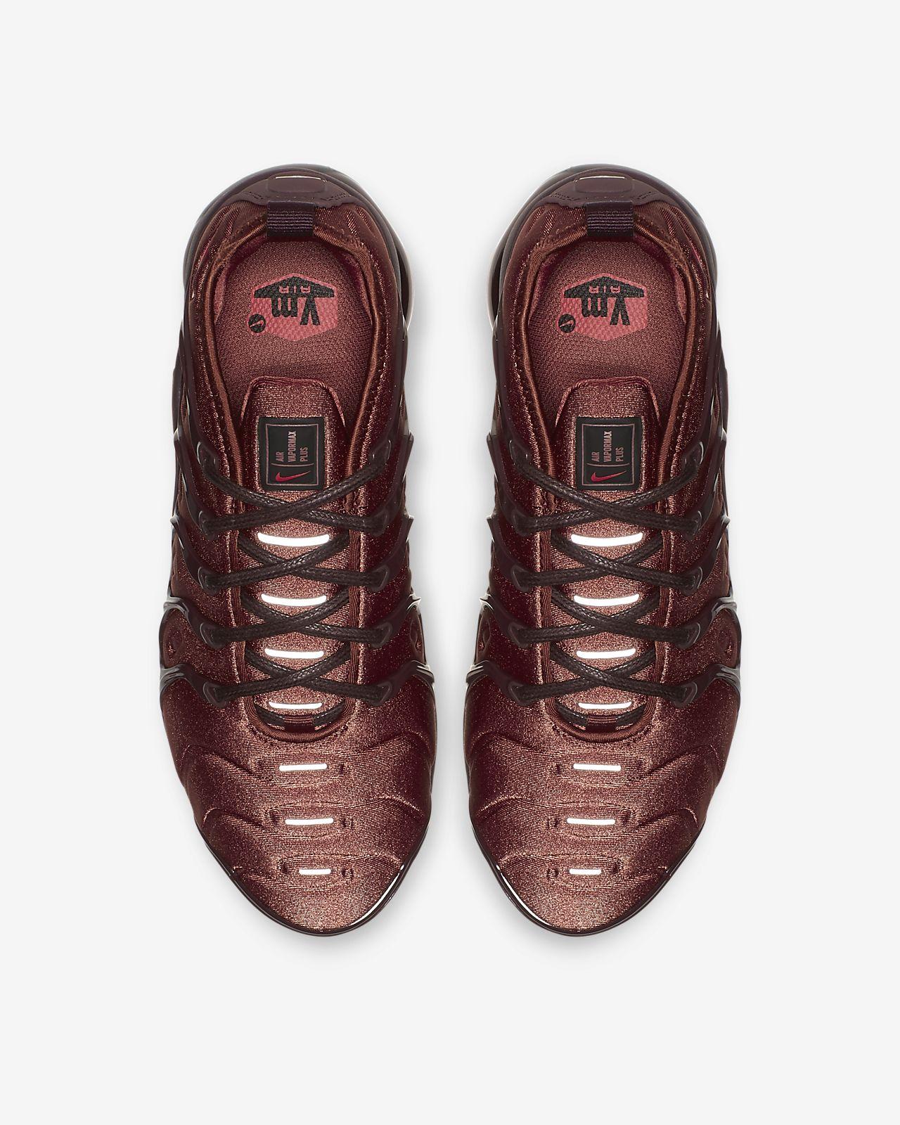 ed54fe210ed Nike Air VaporMax Plus Women s Shoe. Nike.com PT