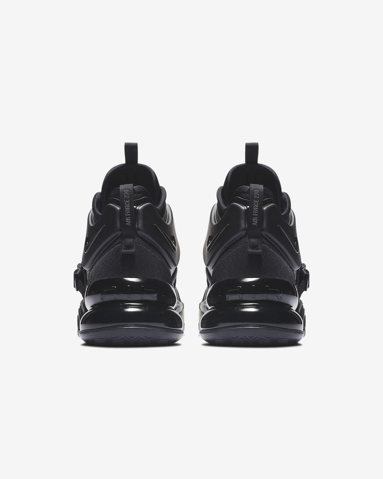 super popular 596df 0b3a8 ... Nike Air Force 270 Men s Shoe